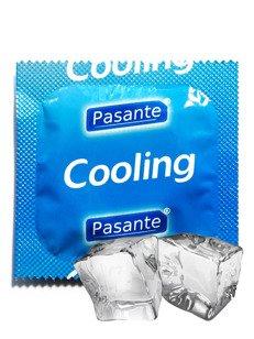 Cooling Sensation - chłodzące (1 szt.)