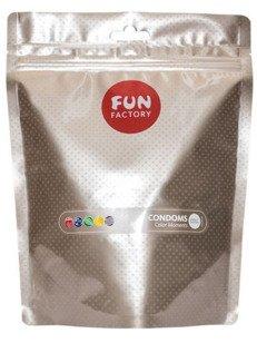 Fun Factory Color Mix - apetyczne smaki (50 szt.)