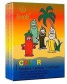 Color - kolorowe i smakowe (3 szt.)